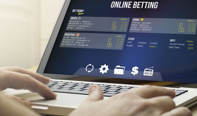 Meridian online sports betting dog racing betting terms su