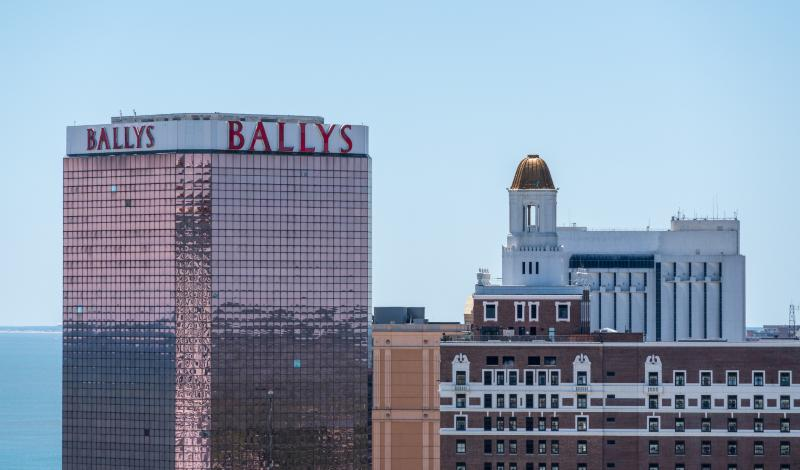 Caesars Vici Sell Bally S Atlantic City Hotel For 25 Million Roi Nj