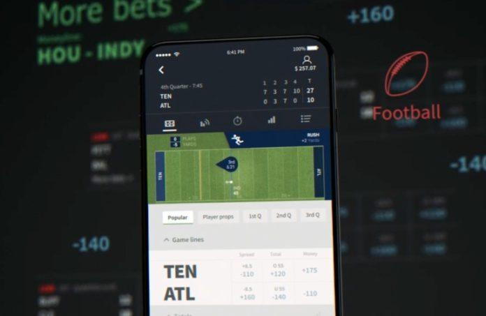 Tipico Bet App