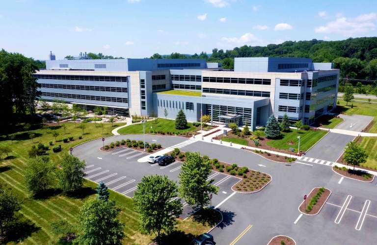 CBRE picked as leasing agent for former Honeywell HQ | ROI-NJ
