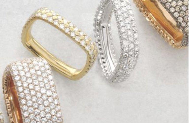 Hamilton Jewelers promotes 2 execs to new leadership roles | ROI-NJ