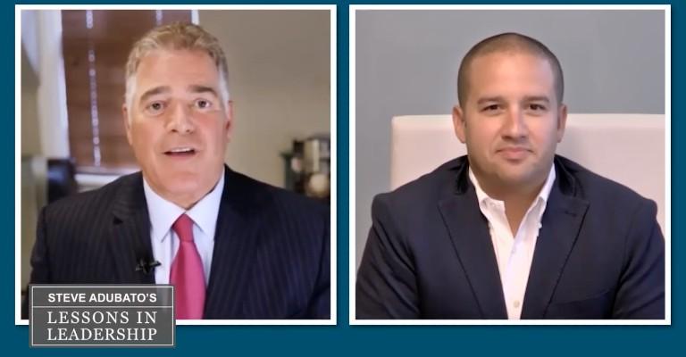 Lessons in Leadership with Jose Lozano, CEO & president, Choose NJ | ROI-NJ