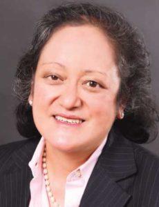 Dr. Margarita Camacho