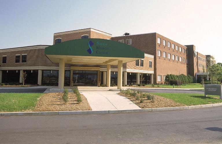 Salem Medical Center opens 26-bed Inpatient Psychiatric Unit, is accepting patients | ROI-NJ